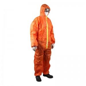 Одежда для особо агрессивных сред