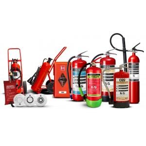 Пожарное оборудование и МЧС