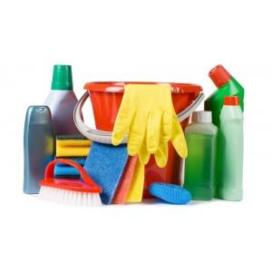 Моющие и чистящие средства в Калуге