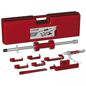 Инструмент и оборудование для кузовного ремонта
