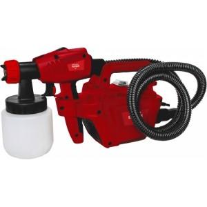 Оборудование и инструмент для покраски авто