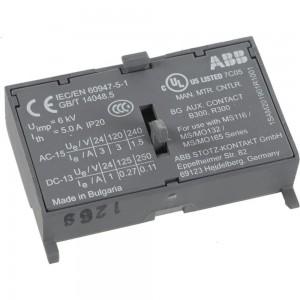 Дополнительный контакт ABB 1НО+1НЗ HKF1-11 1SAM201901R1001