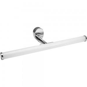Светодиодный светильник для зеркальной подсветки Apeyron 220В, 6Вт, IP44, 540Лм, 4000К, молоко 12-20