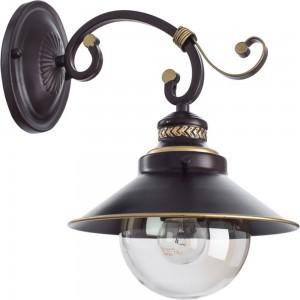 Настенный светильник Arte Lamp A4577AP-1CK