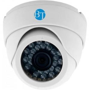 Купольная внутренняя видеокамера Barton AHD,CVI,TVI, CVBS 1/2,9 BR-D200F36F23