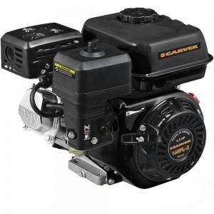 Двигатель бензиновый 168FL-2 (6.5 л.с.) CARVER 01.010.00128