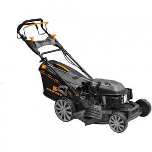 Бензиновая газонокосилка CARVER LMG-3653DMSE-VS 01.024.00011