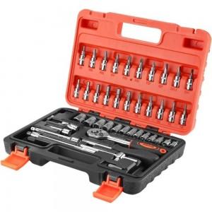 Набор инструментов для авто DEKO DKMT46 065-0729