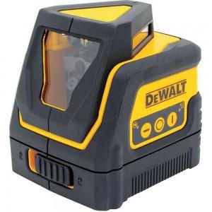 Cамовыравнивающийся лазерный уровень Dewalt DW0811