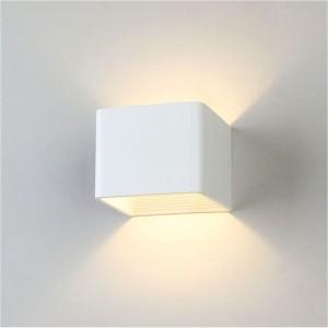Настенный светодиодный светильник Elektrostandard MRL LED 1060 / Corudo LED белый a040452