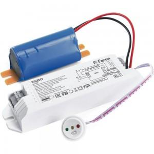 Блок аварийного питания для светильников до 50W FERON EK50 41326