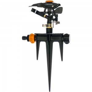 Импульсный дождеватель с клапаном Fiskars 1023658