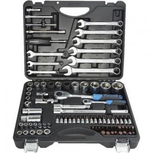 Набор инструментов Forsage PREMIUM 82+6 предмета F-4821-5