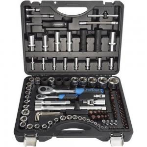 Набор инструментов 108+6 предмета Forsage F-41082-5 PREMIUM