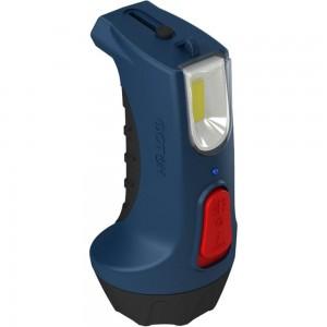 Аккумуляторный светодиодный фонарь Black 0.5W ФОТОН РМ-600 22343