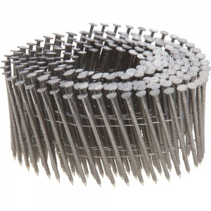 Гвозди барабанные (14000 шт; 2.1x50 мм; кольцевая накатка) для N65C FUBAG 140154