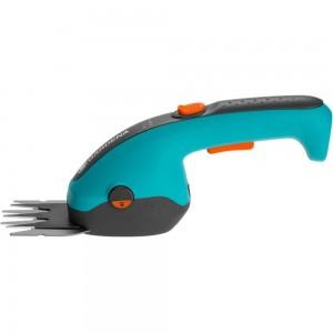 Аккумуляторные ножницы для травы GARDENA ClassicCut Li 09855-20.000.00