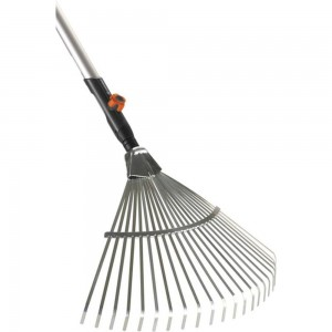 Комплект: грабли + деревянная рукоятка Gardena 03022-36.000.00