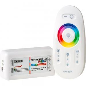 Контроллер General Lighting Systems RGBW GDC-RGBW-288-R-IP20-12 511801