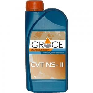 Масло трансмиссионное синтетическое для вариаторов GRACE CVT NS-II 1 л