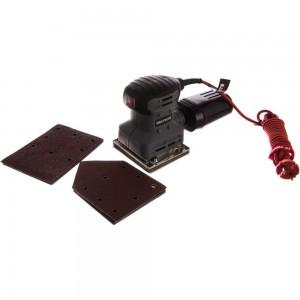 Вибрационная шлифовальная машина GRAPHITE 59G320
