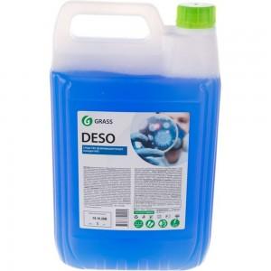 Дезинфицирующее средство Grass DESO 5 кг 125180