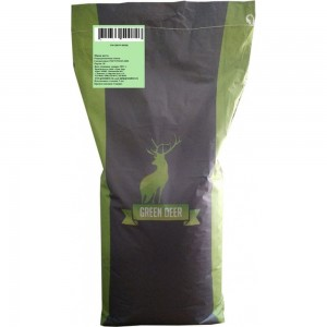 Семена Green Deer вико-ржаная смесь 40/60 25 кг 4620766503995