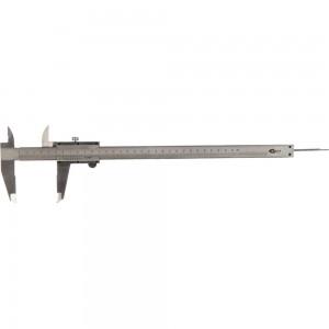 Штангенциркуль ШЦ-I-300-0,1 ГОСТ 166-89 GRIFF D162042