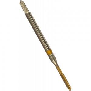 Метчик Guhring M2x0.4, HSS-E-PM, тип N, TiN, скв. отв., Powertap 5736 2,000