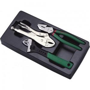 Ложемент губцевый инструмент Hans TT-23