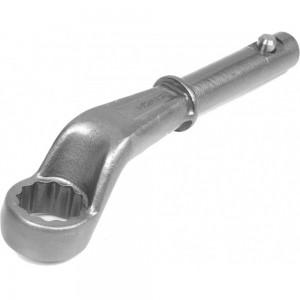 Накидной усиленный односторонний ключ 50 HORTZ HOR 165211
