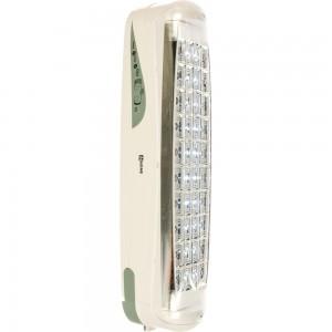 Светодиодный аварийный светильник IN HOME СБА 1089С-40DC, 40LED, lead-acid, DC 4690612031194