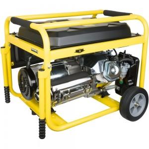 Бензиновый генератор Inforce IN8000E 04-03-07