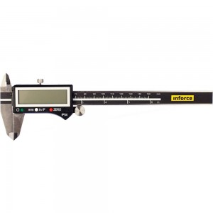 Цифровой штангенциркуль 0-150мм Inforce 06-11-39