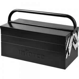 Ящик для инструмента 18, металлический Inforce 06-20-07