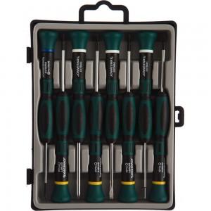 Набор отверток для точной механики Jonnesway D3750T18S