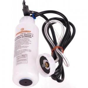 Приспособление для прокачки тормозов и цилиндров сцепления Jonnesway AE300173 48919