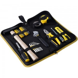 Набор ручного инструмента в сумке Kolner KTS 36 B кн36бктс