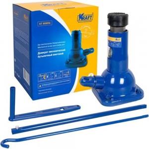 Механический бутылочный домкрат KRAFT 2Т 197-408 мм KT 800056