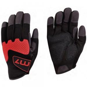 Антивибрационные перчатки MIGHTY SEVEN р.XXL ZB-812XXL