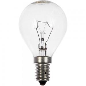Лампа Navigator ДШ 60вт Р45, 230в. Е14 Navigator 16620