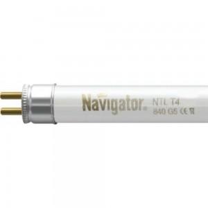 Люминесцентная лампа Navigator 94 101 NTL-T4-08-840-G5 4607136941014 78379