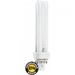 Люминесцентная лампа Navigator 94 094 NCL-PD-26-840-G24q 4607136940949 145966