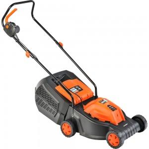 Электрическая газонокосилка PATRIOT PT 1132E 512309222