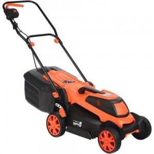 Электрическая газонокосилка PATRIOT PT 1433E 512309216
