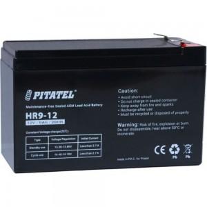 Аккумулятор Pitatel HR9-12