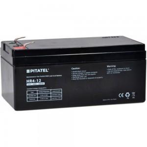 Аккумулятор Pitatel HR4-12