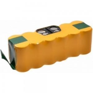 Аккумуляторная батарея для iRobot Roomba (3.3 Ач, 14.4 В, Ni-Mh) Pitatel VCB-002-IRB.R500-33M