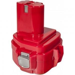Аккумулятор (12 В; 2.0 А*ч; NiCd) для инструментов MAKITA коробка ПРАКТИКА 030-900