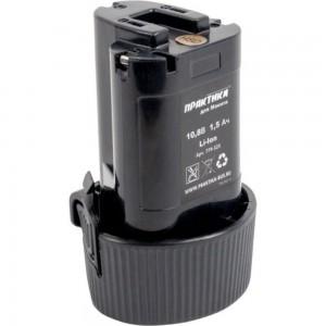 Аккумулятор (10.8 В; 1.5 А*ч; Li-Ion) для инструментов MAKITA ПРАКТИКА 779-325